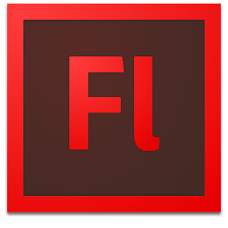 Ikon Adobe Flash