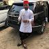 FASHION: Davido Debut Igbo Traditional Attire!