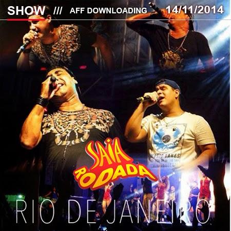 Saia Rodada - Rio de Janeiro - RJ - 14.11.2014