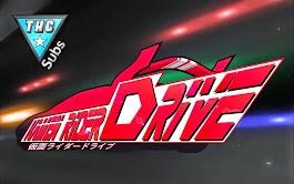 Kamen Rider Drive - Assista!