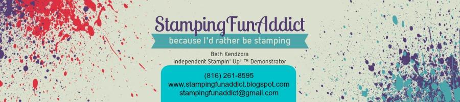 StampingFunAddict
