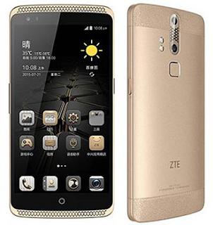 Harga HP ZTE Axon Lux terbaru