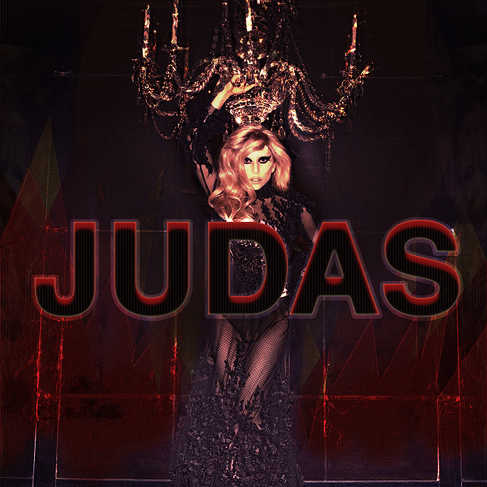 lady gaga judas wallpaper. Lady Gaga Image Manip #12