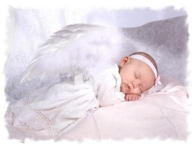 imágenes de ángeles bebe