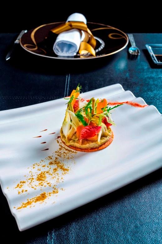 L'Atelier de Joel Robuchon Bangkok Fine Dining
