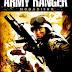 لعبة الحروب والمهمات الرائعة Army Ranger Mogadishu بحجم 557 ميجا