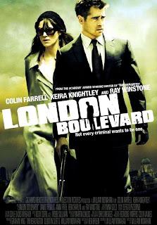 crítica de london boulevard