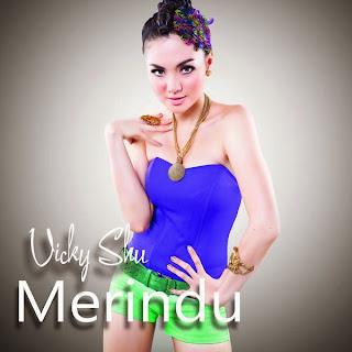 Vicky Shu - Merindu