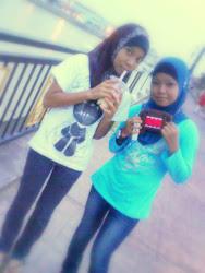 me n my sis :D
