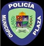 Policía Municipal Plaza