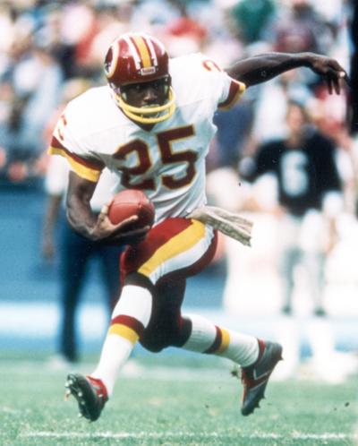 Today In Pro Football History 1981 Redskins Obtain Joe