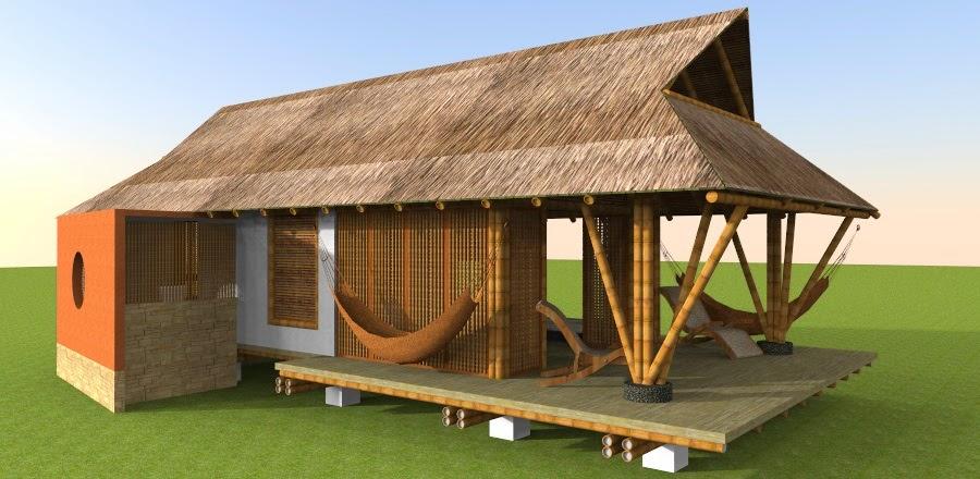 guadua y bambu y diseuo arkibambu
