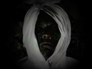 Hantu Pocong , namun dari cerita satu dan cerita lainnya tentang Hantu
