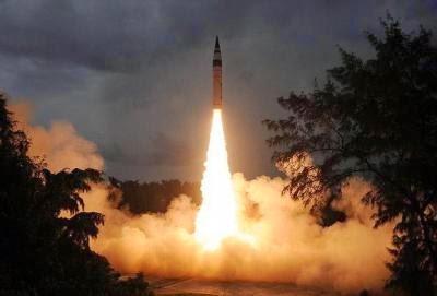 Kuzey Kore Balistik Füze Ateşledi