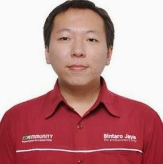 You Ham - Bintaro Jaya