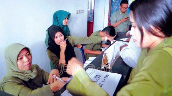 Sistem Perekrutan CPNS Riau Akan Menggunakan Sistem Elektronik-Formasi (E-Formasi)