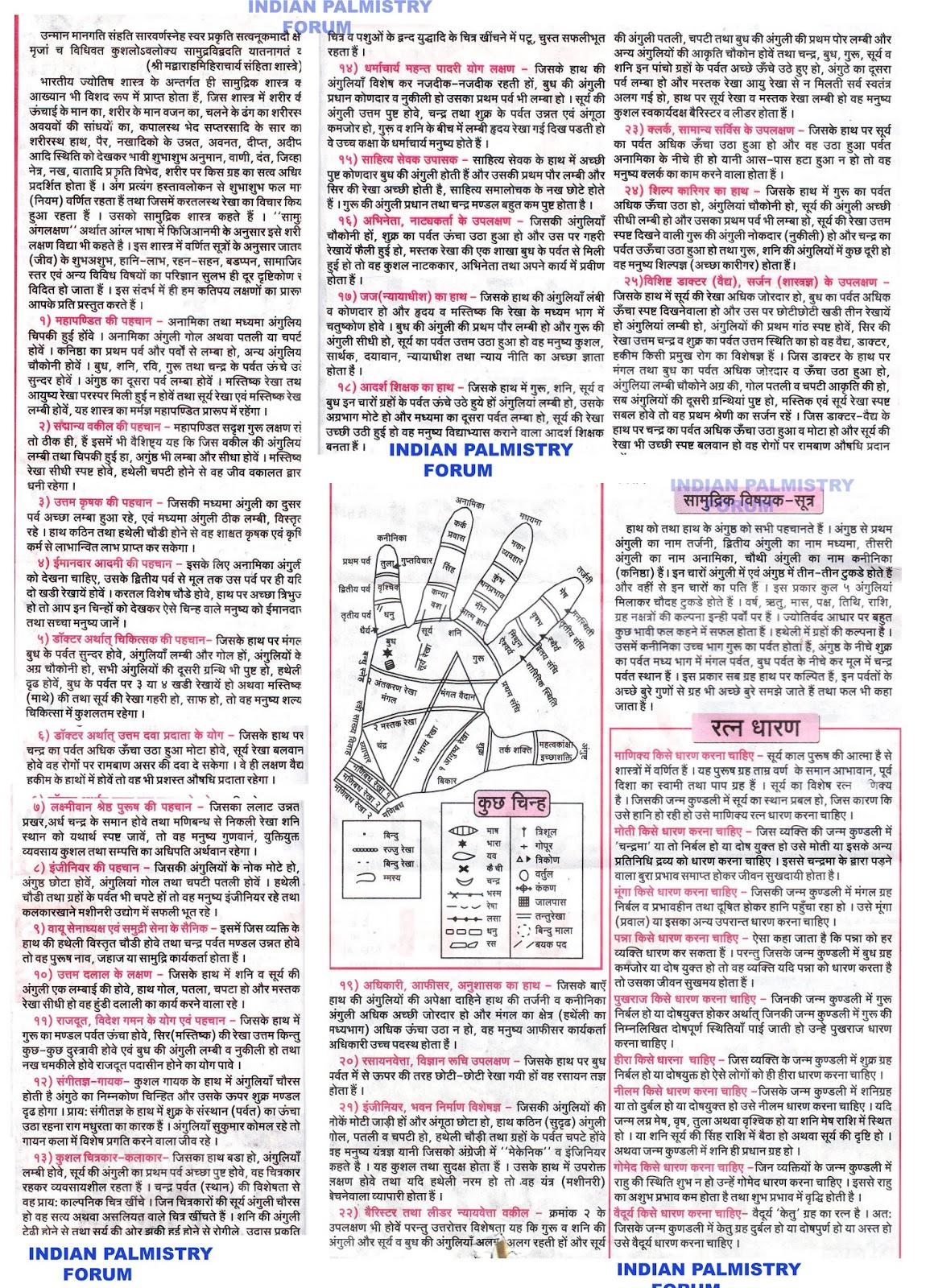 Indian palm reading astrology 08012014 09012014 hast rekha shastra bhartiya vedic hastrekha fandeluxe Images
