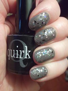 Quirk Fantine