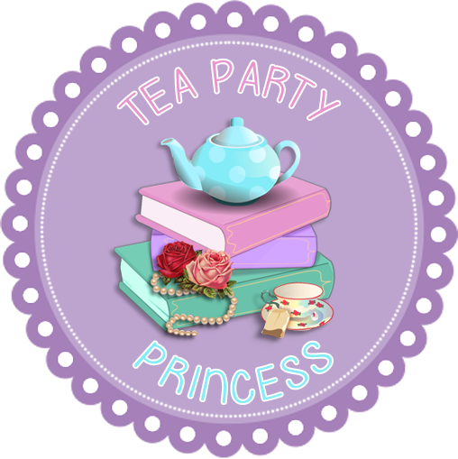 Tea Party Princess Book Blog