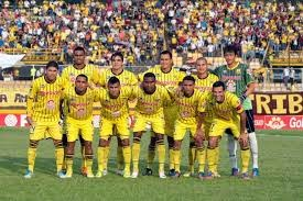 Trujillanos FC Campeón del Apertura