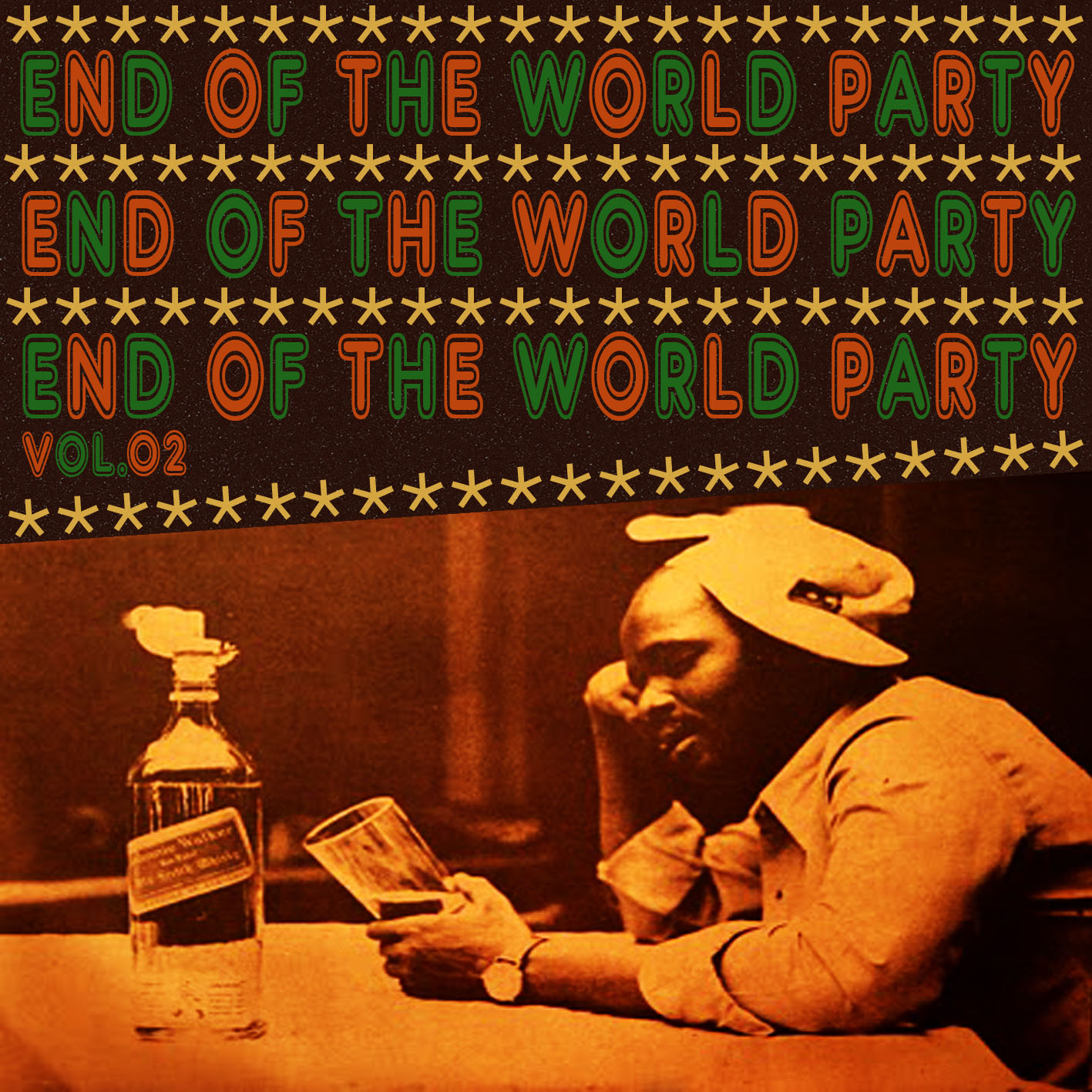 Groovy Party - Volume 1