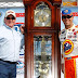 Kevin Harvick wins the Kroger 250 adding to his clock collection