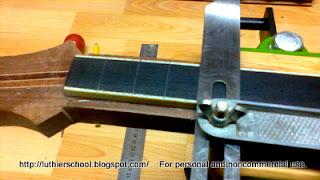 Χρήση μεταβαλλόμενης φαλτσογωνιάς-στέλας