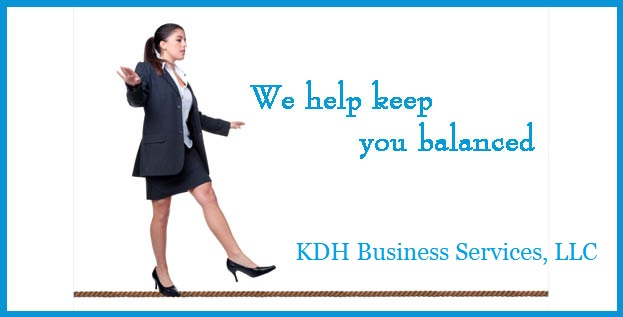 KDH Business Services