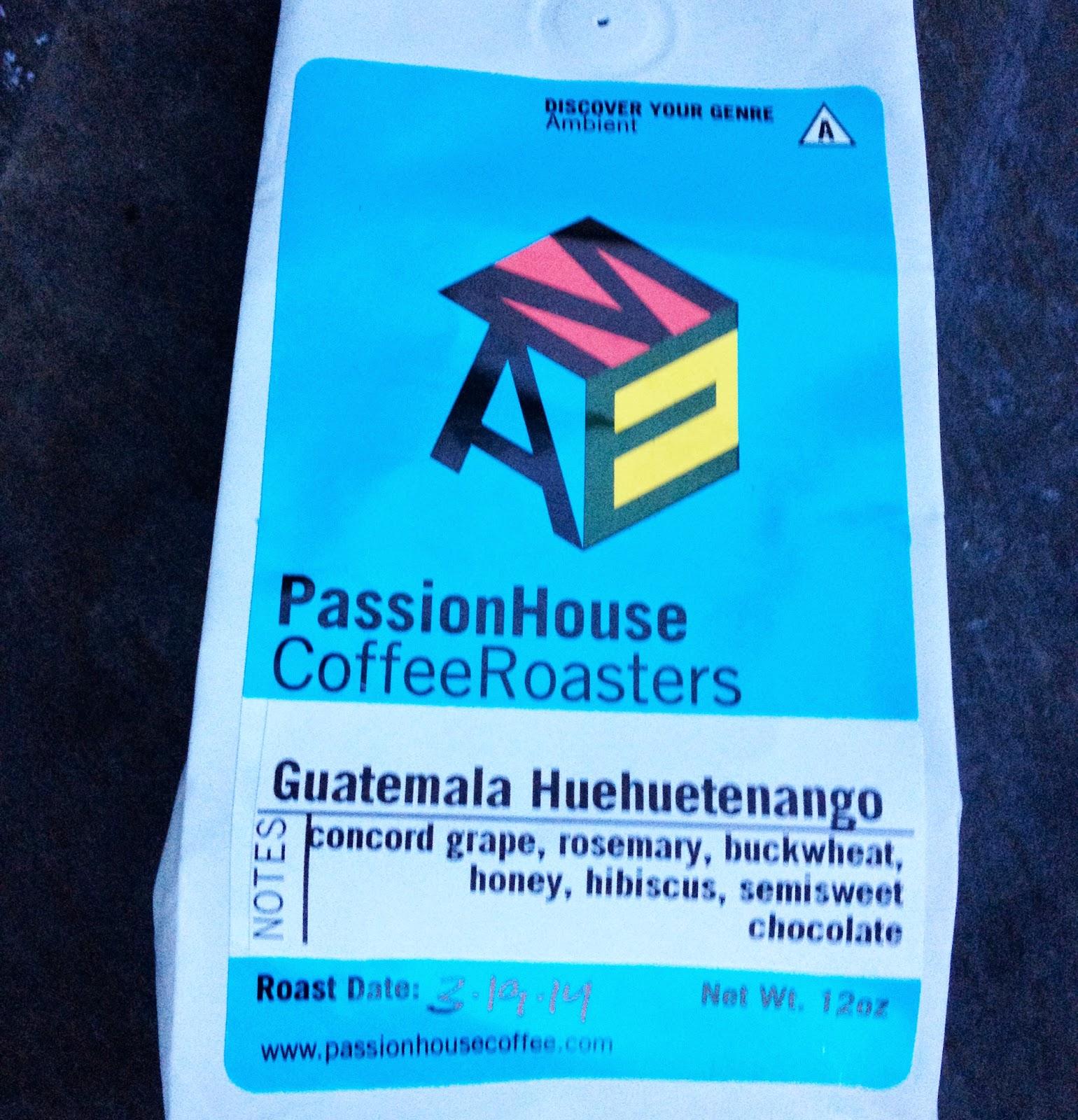 Pure Coffee Blog: 2014