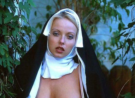 Sexy Hot Nuns