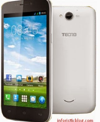 Tecno L7: Specifications and Price in Nigeria