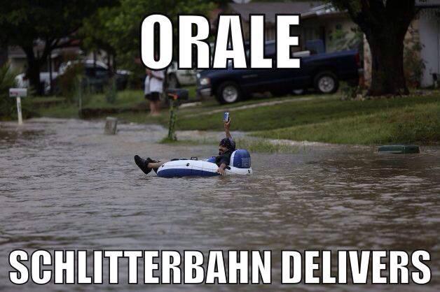 576736_197640140385774_66982934_n trailer park paradise sunday severe weather memes,Houston Flood Meme