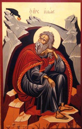 20 juillet : Saint Elie 3v14p1uv