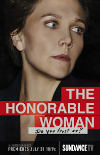 The Honourable Woman - T1