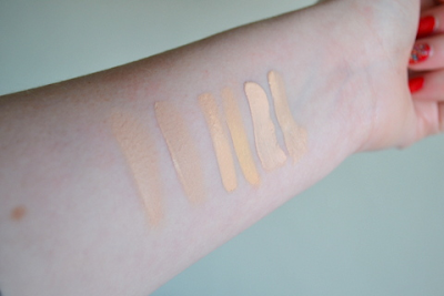 Battle Of The Drugstore Concealers