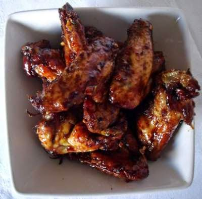 resep ayam goreng kecap manis