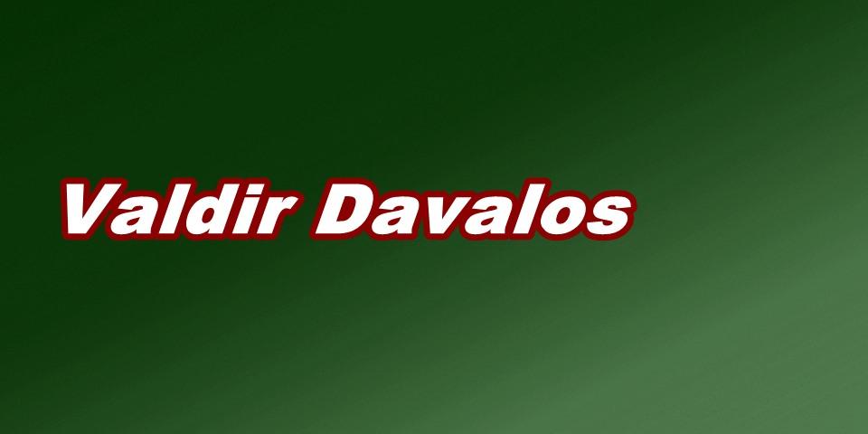 Valdir Davalos