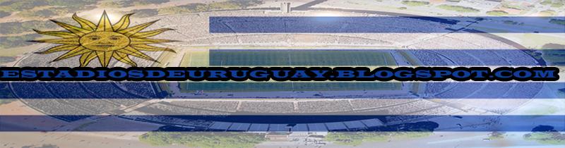 Estadios de Uruguay