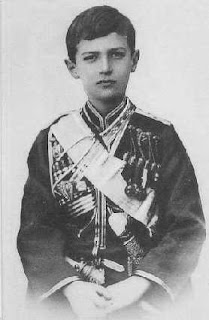 tsarévitch Alexis