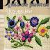 Revista: 101 diseños de bordado sobre tejido (PARA TI)