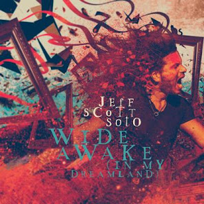 upcoming releases :Soto, Jeff Scott Wide Awake (In My Dreamland) Frontiers Records November 6, 2020
