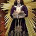 JESÚS NAZARENO RESCATADO EN LA SOLEMNIDAD DE CRISTO REY