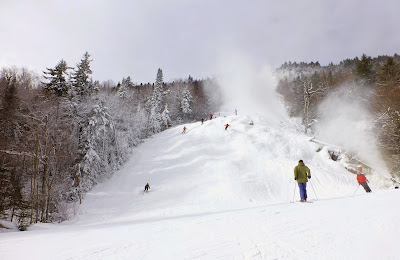 Rumor is now open.  Gore Mountain, Saturday 01/24/2015.  The Saratoga Skier and Hiker, first-hand accounts of adventures in the Adirondacks and beyond, and Gore Mountain ski blog.
