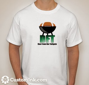 Order your DFT T Shirt for $20