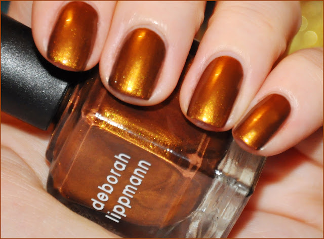 Deborah Lippmann - From Rags to Riches