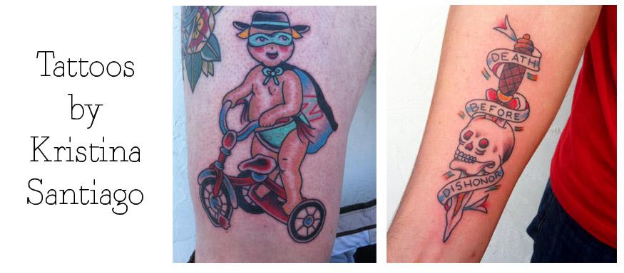 Aottp for Bremerton tattoo shops