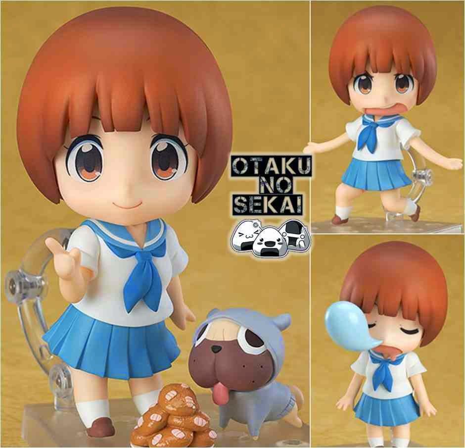 Nendoroid Kill la Kill: Mako