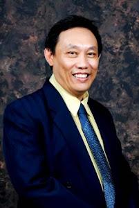 Henry Wono Wong, SE., MM