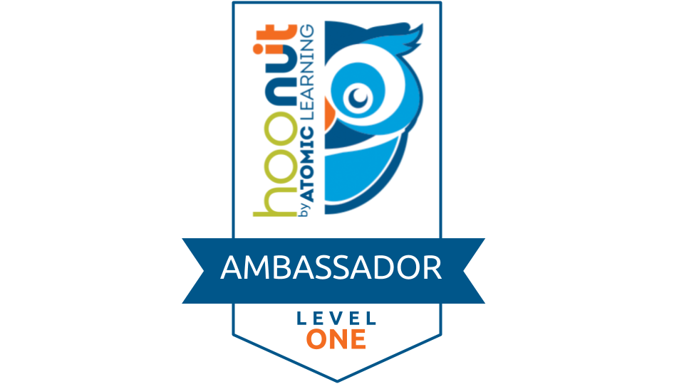 Atomic Learning Ambassador