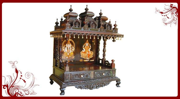 Lakshmi Ganesh Puja Mandiram